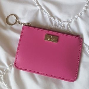 Kate Spade Bitsy Abrour Hill Wallet